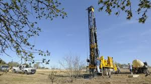 Water Borehole Drilling Portland