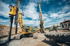Geotechnical Drilling East Columbia Portland